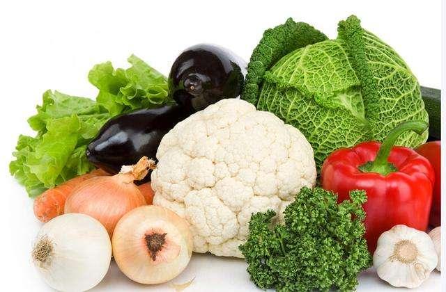 一起来了解下如何吃蔬菜最养生