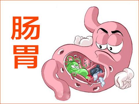 肠胃问题不要吃哪些食物